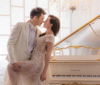 最佳風情國際婚紗影城