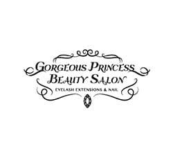 GORGEOUS PRINCESS BEAUTY SALON